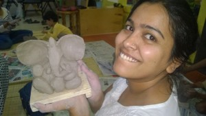 Make your Own Ganesha 5