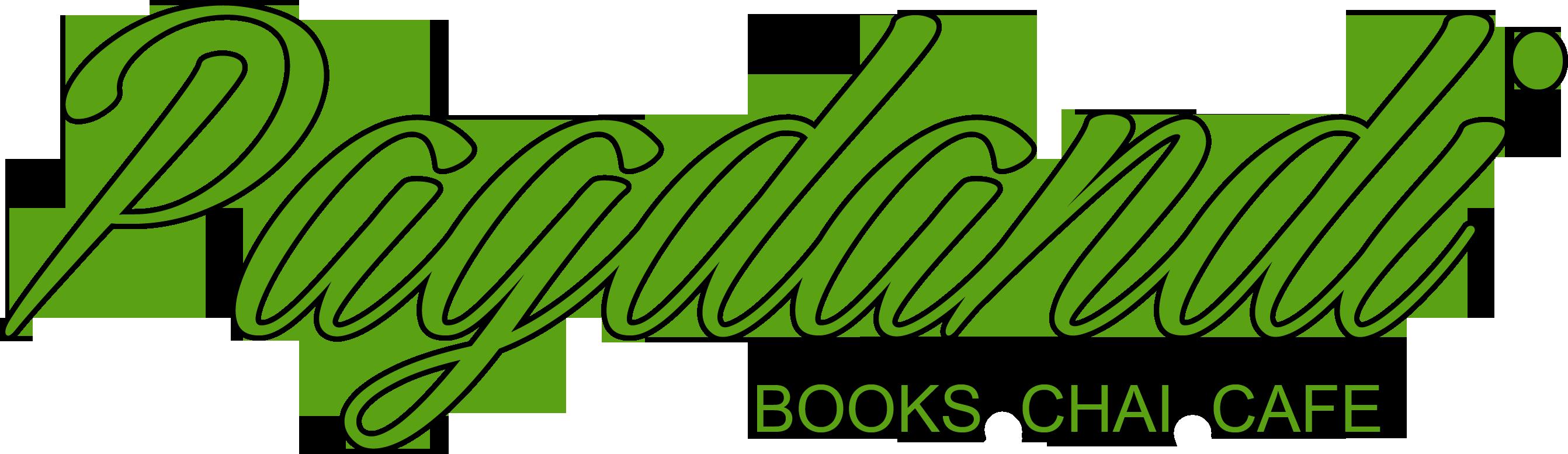 Pagdandi – Books Chai Cafe